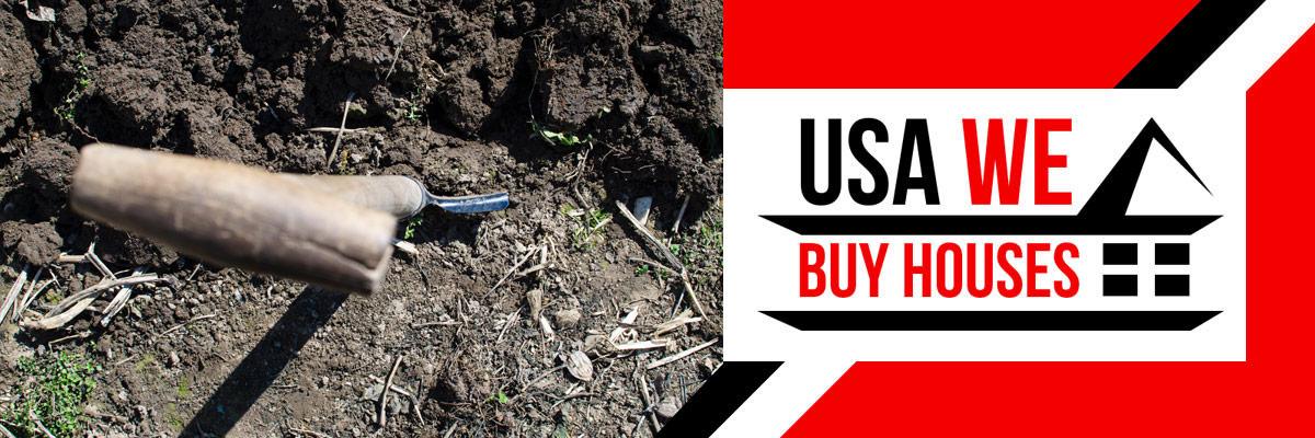 We Buy Land Cash