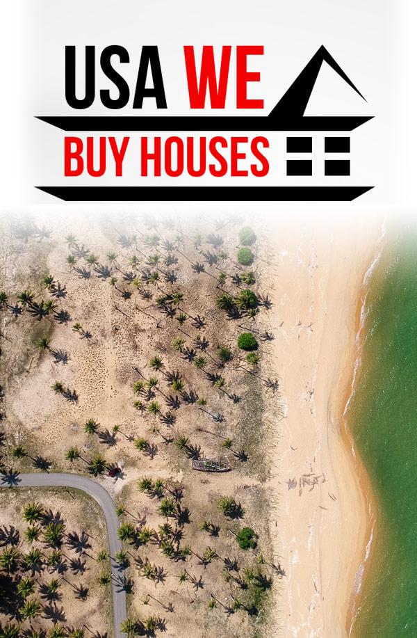 We Buy Land Pine Island Ridge FL