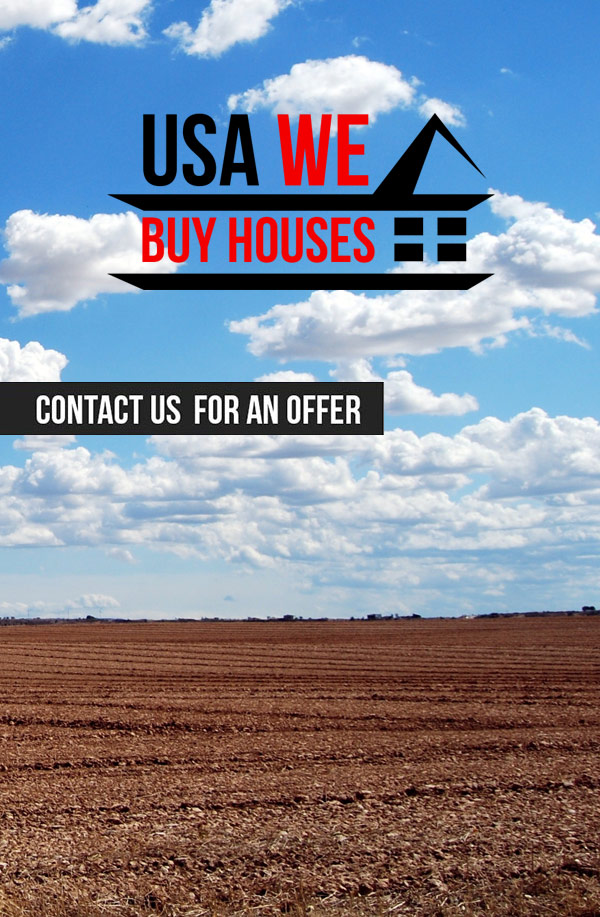 We Buy Land Roosevelt Garden Florida